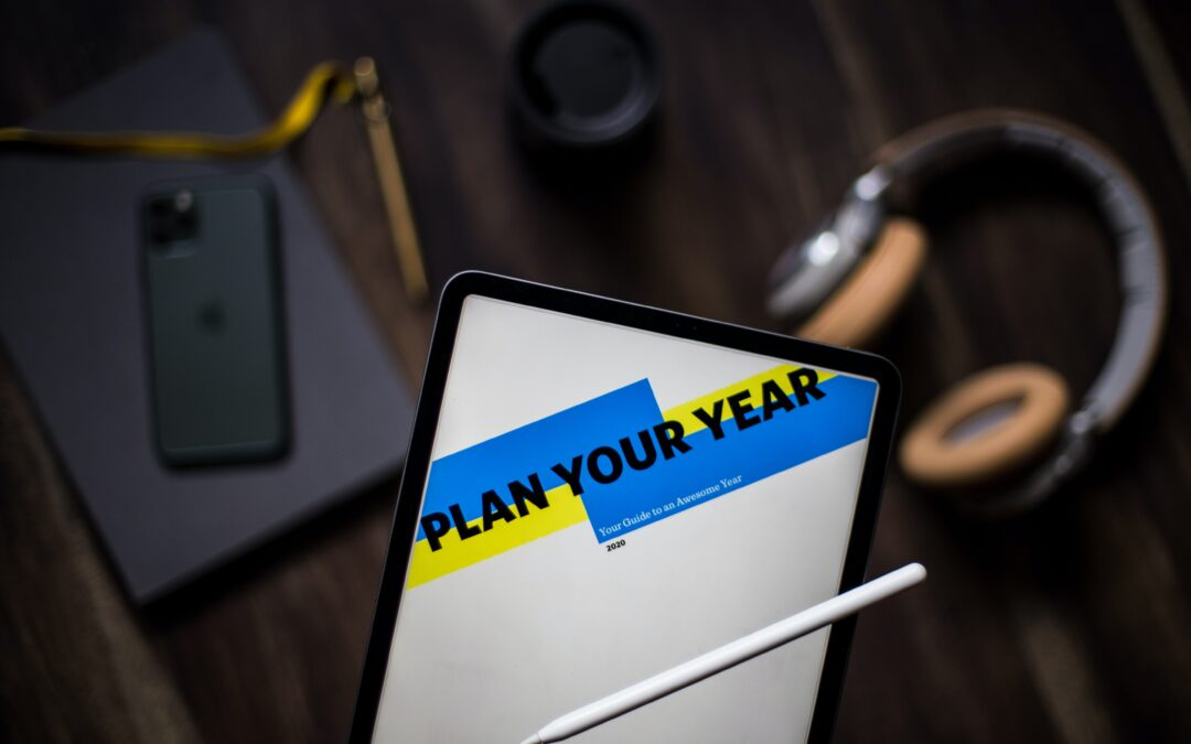 5 ways to Build Your Innovation Muscles in the New Year