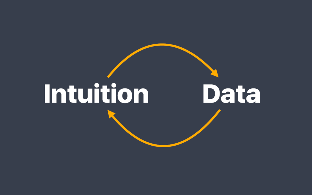Intuition or Data: Which Leads to Better Innovation Decisions?