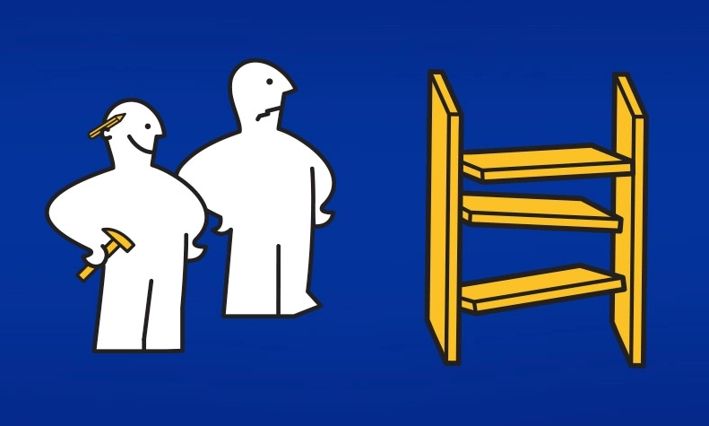 The IKEA Effect is Creating Zombies.  Here's How to Fight Them.