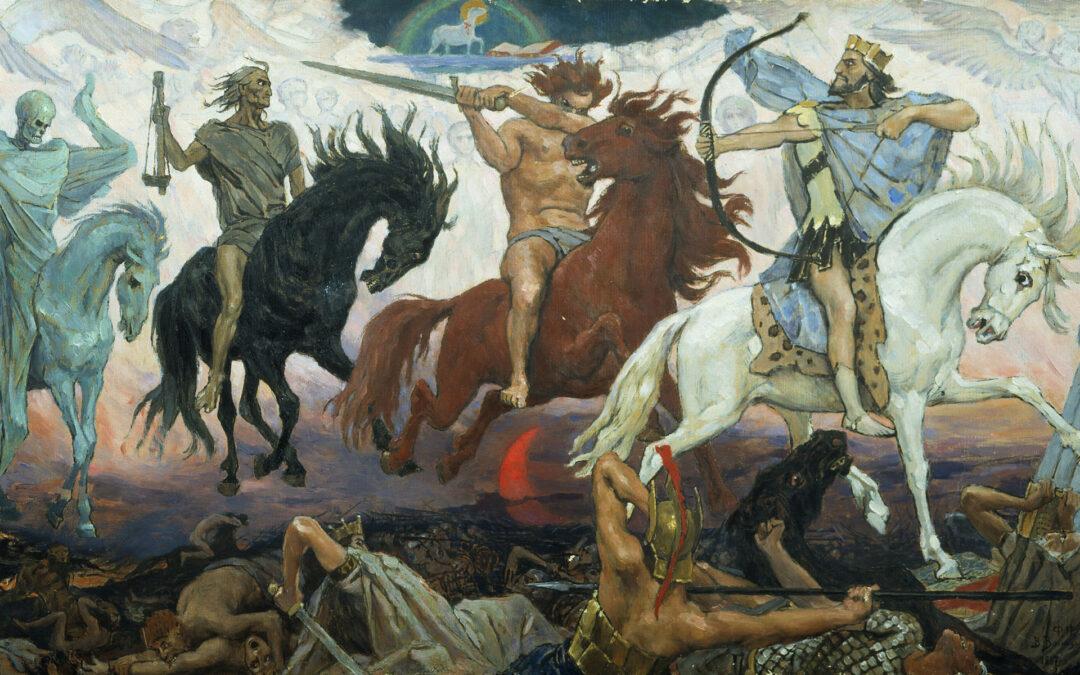The Four Horsemen of the Innovation Apocalypse