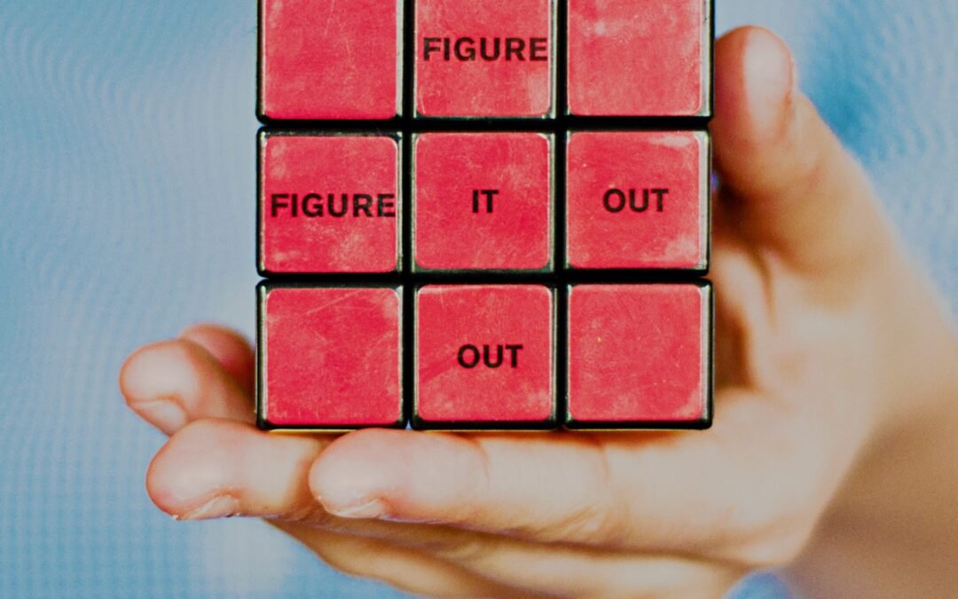3 Ways to Make Sure You're Solving the REAL Problem